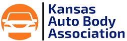 Kansas Auto Body Association, Logo
