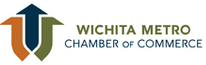Wichita Metro Chamber of Commerce logo